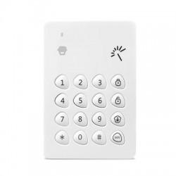 Chuango Aσύρματο Πληκτρολόγιο Συναγερμού Keypad KP-700