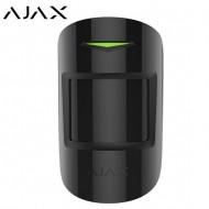 Ajax MotionProtect Ασύρματος Ανιχνευτής Κίνησης 868MHz- Μαύρο