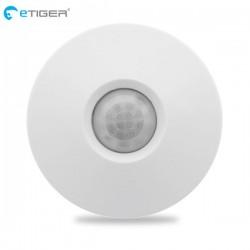 eTiger Ανιχνευτής Κίνησης 360° - ES-CM1