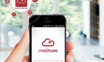 Πώς να έχετε απομακρυσμένη πρόσβαση μέσω του Meshare