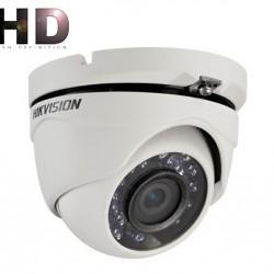 HIKVISION DS-2CE56C2T-IRM TURBO HD Camera HDTVI 720p 2.8mm- DS-2CE56C2T-IRM