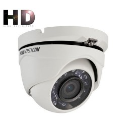 HIKVISION DS-2CE56C2T-IRM TURBO HD Κάμερα HDTVI 720p 2.8mm- DS-2CE56C2T-IRM