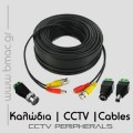 Cables CCTV