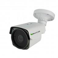 """BMC AHD Αδιάβροχη κάμερα με μεταβλητό φακό 1/2.8"""" SONY Starvis Full HD- BMC90HTC200ESL"""