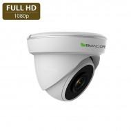 BMC 2MP 4IN1 HD Κάμερα Οροφής IR 20m - BMCAHTC200FE