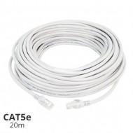 Καλώδιο Ethernet Cat5e 20μ- 8777
