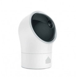 Chuango IP PTZ WiFi κάμερα 1080p με αμφίδρομο ήχο και τεχνολογικά Ai με κάρτα μνήμης 16GB- PT-300Q