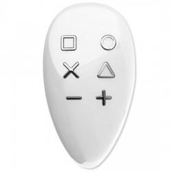 Fibaro Keyfob Z-Wave Plus Τηλεχειριστήριο- FGKF-601