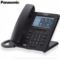 IP Τηλέφωνο Panasonic KX-HDV330NEB