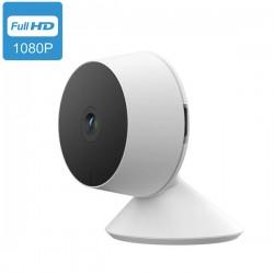 Laxihub Mini Wi-Fi Εσωτερική Κάμερα 1080P- M1-TY