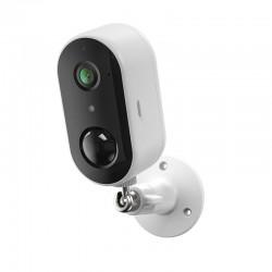 Laxihub IP WiFi κάμερα 1080P με αμφίδρομο ήχο και τροφοδοσία με μπαταρία - W1-TY MS210329006