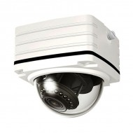 BMC IP Camera Dome 3MP Vandal proof- NV531DS-P