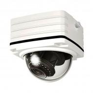 BMC IP Κάμερα Dome 3MP Αντιβανδαλιστική με φακό μεταβλητής εστίασης- NV531DS-P