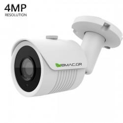 """Δικτυακή BMC IP Κάμερα Εξωτερικού Χώρου 4MP μεαισθητήραSony CMOS1/ 3"""" - BMC30S400"""