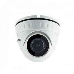 Longse TVI Dome Κάμερα Full HD 1080P με ΗΧΟ - LIRDNTHC200F