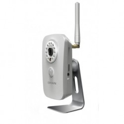 BMC IP Κάμερα 1.0 Mega Pixel με μικροφωνο και ηχειο  - NM311-WP