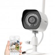 Zmodo 1080p WiFi Κάμερα εσωτερικού/εξωτερικού χώρου- SD-H1080P-Z