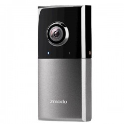 Zmodo Sight 180 Full HD 1080p ασύρματη κάμερα παρακολούθησης εξωτερικού χώρου - SD-H2607