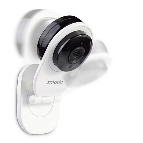 IP 720P HD Mini Wifi Network Camera w/ Audio- ZH-IXU1D-WAC