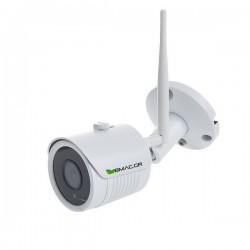 Δικτυακή BMC IP Κάμερα 1080P  8MP εξωτερικου χώρου  WIFI -  FK800W