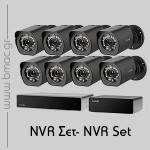 NVR Systems KIT