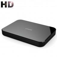 NVR 4κάναλο Mini Καταγραφικό HD 720P- ZM-SS7008B4