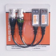 Μονοκάναλο Παθητικό AHD/CVI/TV Ballun - BMC-202HD