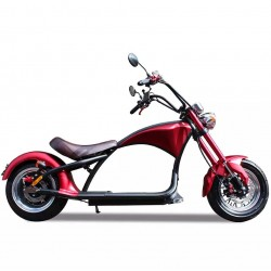 iScooter Ηλεκτρικό Scooter  - iHM2