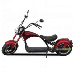 iScooter Ηλεκτρικό Scooter 2000W- M1P