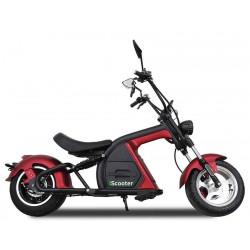 iScooter Ηλεκτρικό Scooter  2000watt 30 Amp - iM8