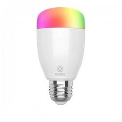 WOOX Smart LED WiFi Λάμπα 6W E27 με εφαρμογή για απομακρυσμένο έλεγχο - R5085 DIAMOND