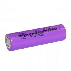 Επαναφορτιζόμενη  μπαταρία λιθίου SZNS 18650 3.6V 10.8 Wh 3000  - 18650 mAh