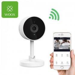 WOOX Smart WiFi Κάμερα HD 1080P με ήχο- R4071