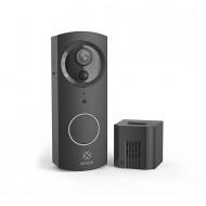 WOOX WiFi Ασύρματο Θυροτηλέφωνο και Κουδούνι- R9061