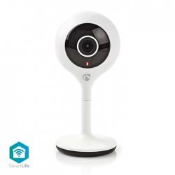 Nedis IP HD κάμερα WIFICI05CWT
