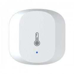 WOOX ασύρματος αισθητήρας θερμοκρασίας και υγρασίας  Zigbee 3.0 - R7048