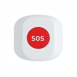 WOOX Zigbee πλήκτρο έκτακτής ανάγκης SOS  - R7052