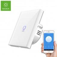WOOX Smart Διακόπτης Τοίχου Zigbee - R7063