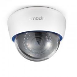 Zmodo IP DOME Κάμερα HD 720P POE με ήχο - ZP-IDR13-PA